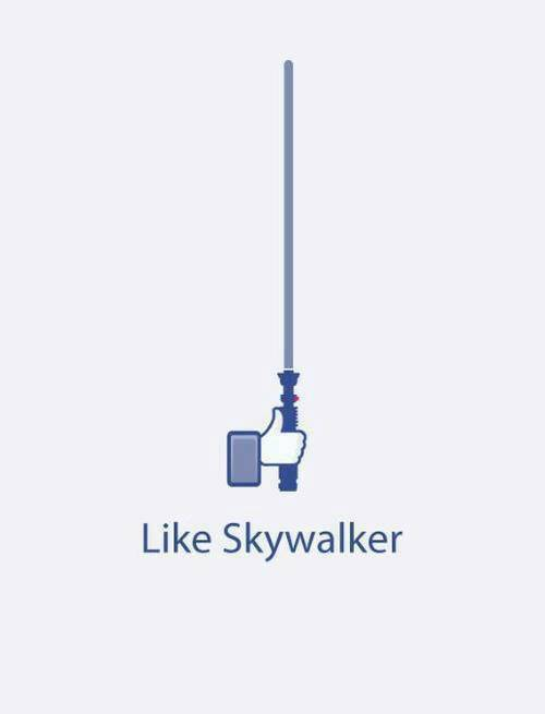 like-skywalker