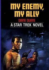 novela-star-trek-mi-enemigo-mi-aliado-diane-duane