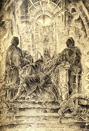 ilustraciones-midgard-señor-anillos-lord-rings-3