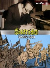 Portada comic Sigfrido