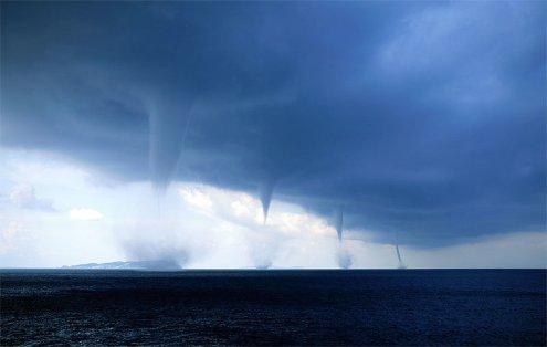 ;e recuerda a la escena de X-man 2, esa cuando de Tormenta creaba tornados