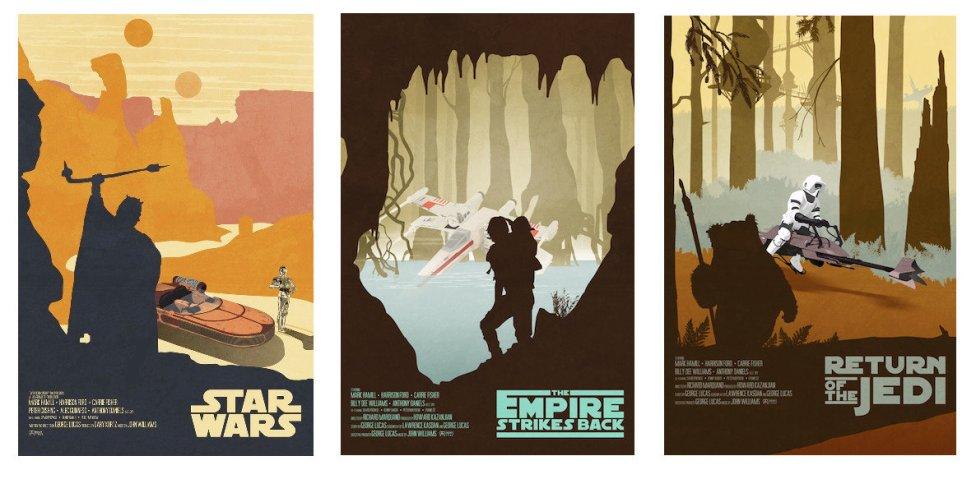 afiche-ilustración-star-wars-16