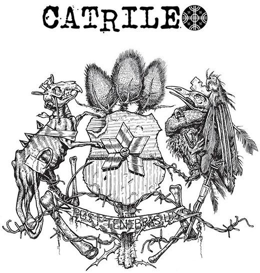 logo-comic-catrileo-al-filo-del-norte