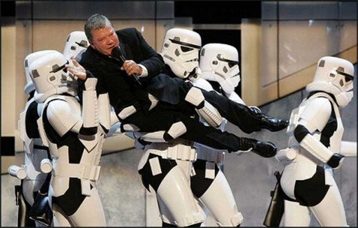 william-shatner-secuestrado-storm-trooper
