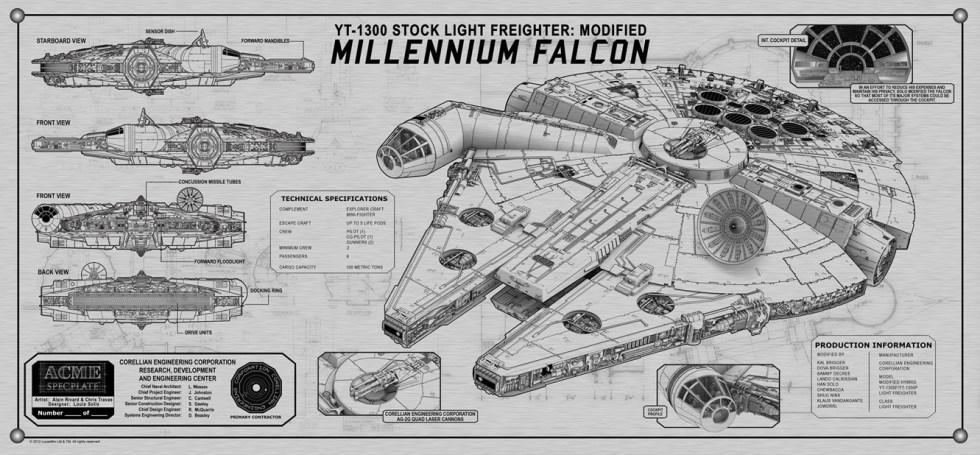 plano-falcon-millenium-halcon-milenario-star-wars