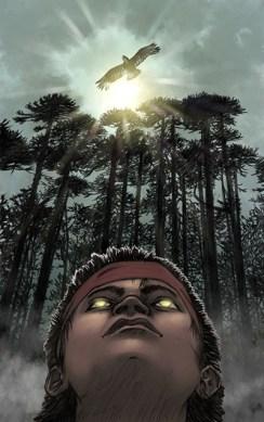ilustrador-rafael-nangari-comic-ngen-mapu