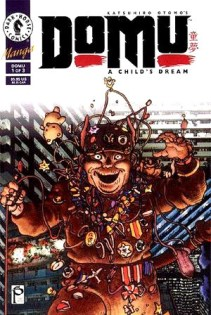 portada-manga-pesadillas-domu-katsuhiro-otomo