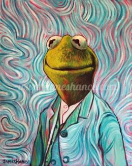 rana-rene-mash-up-muppet-vincent-van-gogh