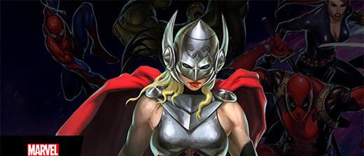 thor-marvel-personaje-ficcion-2014