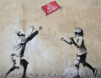 banksy-grafiti-kids-no-juegan-pelota