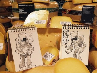 caricatura-contaminacion-queso-real-troqman