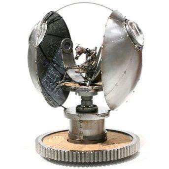 escultura-bio-mecanica-hombre-lamento-observatorio-Greg-Brotherton