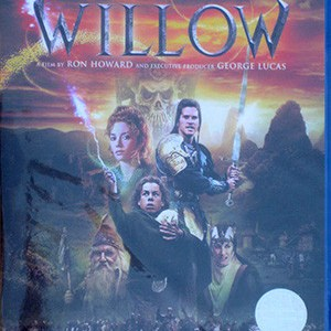 bluray-willow-nunca-mas