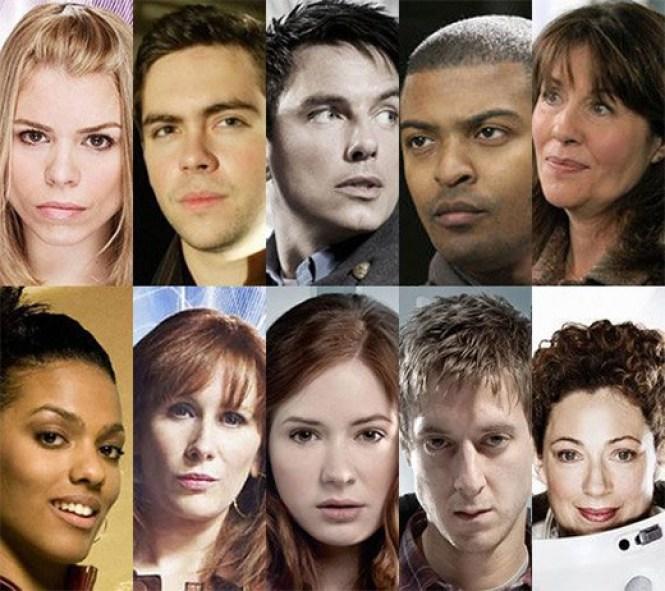acompañantes-actores-dr-who-bbc