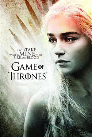 daenerys-targaryen-madre-dragones-game-of-thrones-poster