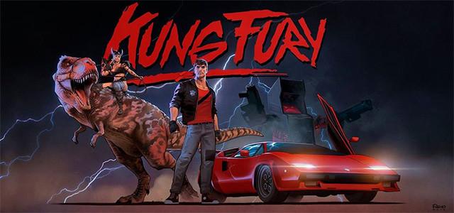 kung-fury-ilustracion-ñoño