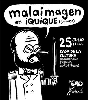 malaimagen-afiche-conversatorio-iquique