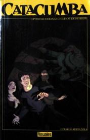 comic-catacumba-leyenda-urbana-terror-portada