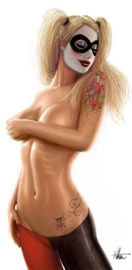 harley-quinn-sexy-tatuaje-joker