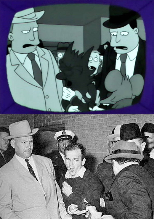 simpson-asesinato-lee-Harvey-Oswald-tom-daly