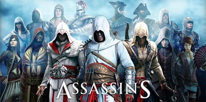 assassin-s-creed-portada-ñoño-personajes-principales