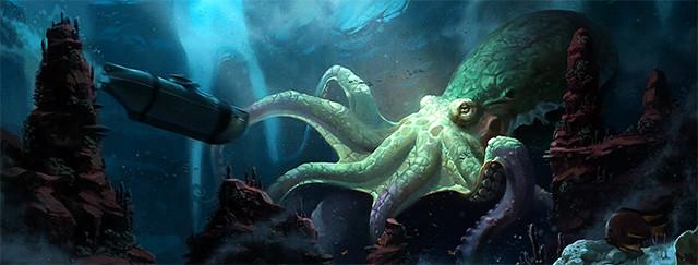 nautilus-vs-pulpo-20000-leguas-viaje-submarino