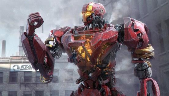 ilustracion-steampunk-iron-man-gigante-stark-industries