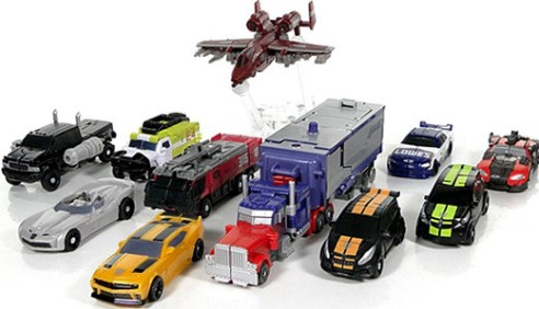 juguetes-transformers-coleccion-autobot-completa