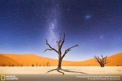 Deadvlei - Namibia - Valle de la muerte