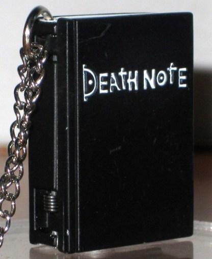 reloj death note