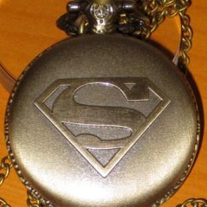 reloj superman