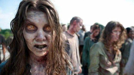 cosplay-zombie-walking-dead