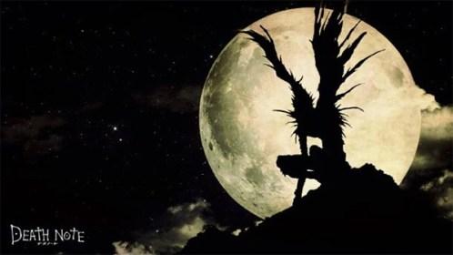 death-note-ryuk-luna-llena