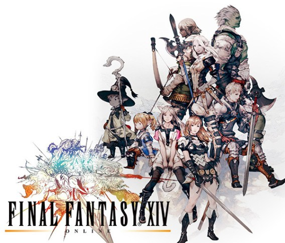 final-fantasy-xiv-personajes
