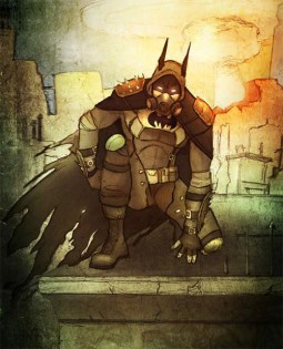 ilustracion-batman-post-apocalipsis