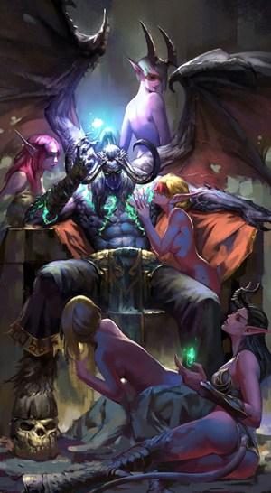 illidan-stormrage-demonias-world-warcraft-wow
