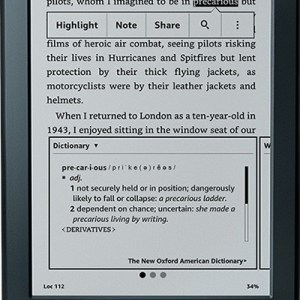 kindle-lector-electronico-amazon-6-8gen