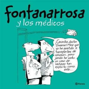 fontanarrosa-y-los-medicos-tira-comica