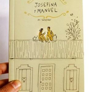 Josefina y Manuel