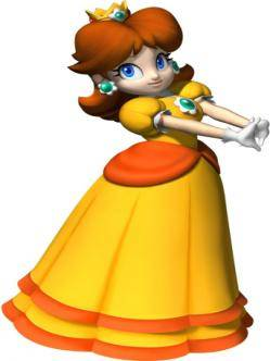 princesa-daisy-mario-bros-nintendo