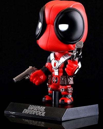 Deadpool cabezón