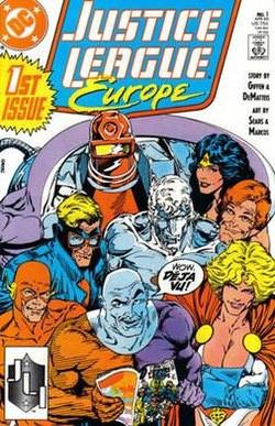 La Liga de la Justicia - Justice League