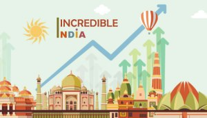 Read more about the article Incredible India