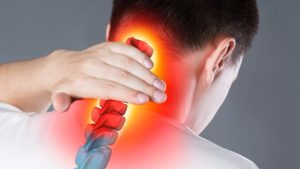 Read more about the article गर्दन का दर्द (Cervical Spondylitis)