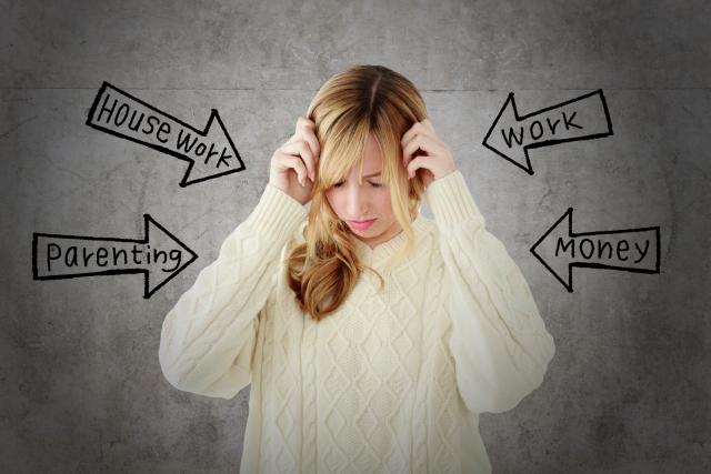 うつ病の原因はストレス社会!?現代社会の問題を重視すべき!!