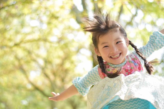 うつ病は笑顔の練習をするとよい!苦しい時こそ笑顔をつくろう!
