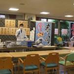 2020年6月 高齢者施設にて寿司を握って来ました😃 出張寿司 東京都、神奈川県