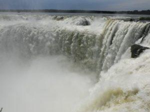イグアス国立公園(アルゼンチン・ブラジル)