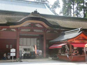古都京都の文化財(日本) 比叡山