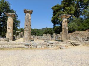 オリンピア(ギリシャ)